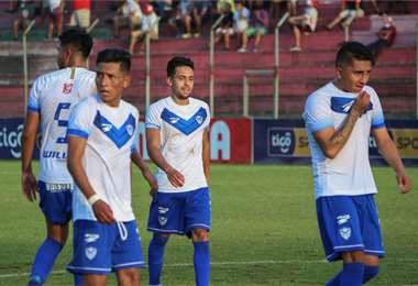 San José es el colero del campeonato de la División Profesional. Foto: Internet