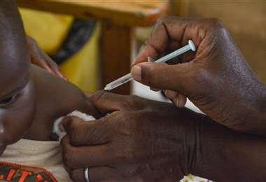 En Ecuador 10 millones de adultos ya completaron esquema de vacunación / AFP