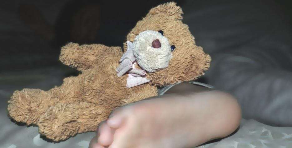 Fiscalía investiga un infanticidio ocurrido en Santa Cruz. Foto: INTERNET
