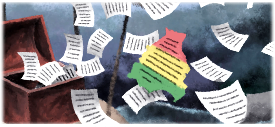 Investigación de los Pandora Papers involucra a bolivianos