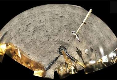 Vulcanismo lunar