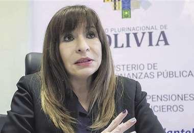 Foto: VICEMINISTERIO DE PENSIONES