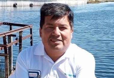 Augusto Peña Vargas I Facebook.