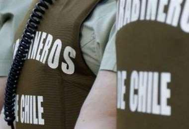 Carabineros de Chile I Radio Paulina.