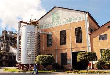 La agroindustria Guabirá es un referente por la diversificación constante