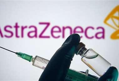 La vacuna AstraZeneca fue aprobada por los expertos. Foto. Internet