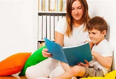 La lectura mejora la comprensión lectora y ayuda en el rendimiento escolar