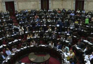 Se aprobó el proyecto de ley sobre Fortalecimiento de Sostenibilidad de la Deuda Pública