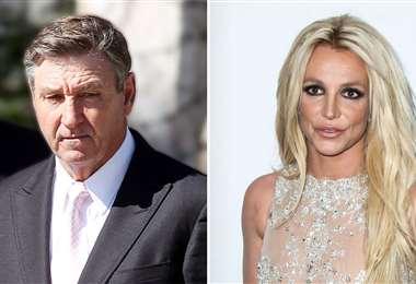 Britney reclama su libertad tras 12 años del control de su padre