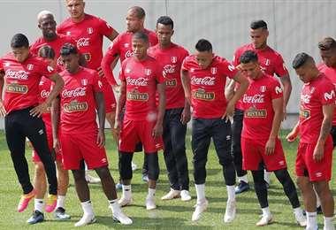 La selección peruana de fútbol será rival de Bolivia en marzo. Foto: internet