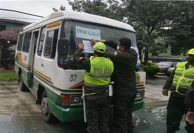 Municipales, junto a efectivos policiales, controlarán que se cumplan las medidas