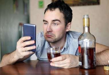 El usuario elegirá las apps que se bloquearán cuando active el 'modo borracho'