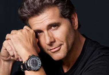 Christian Meier ha protagonizado telenovelas de Perú, México y Colombia