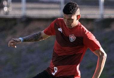 Júnior Viçosa, nuevo refuerzo de Always Ready. Foto: Internet