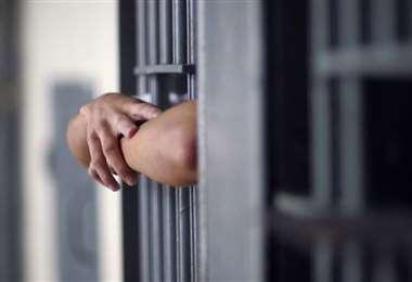 La Fiscalía determinó su detención preventiva