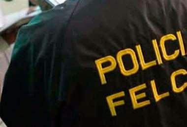 La Felcc busca a los autores del crimen