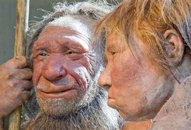 Los neandertales, nativos euroasiáticos, se extinguieron hace unos 40.000 años