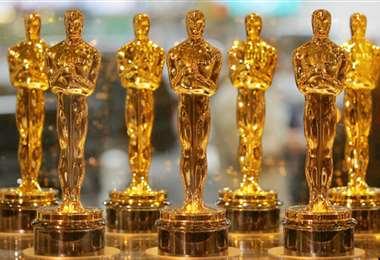 Estas son las estauillas del Óscar, las más prestigiosas del cine