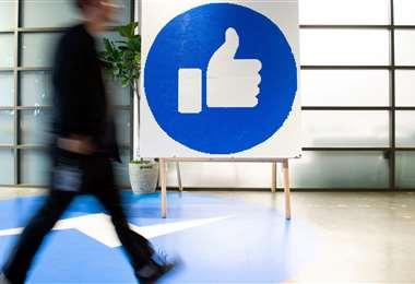 Apagón de noticias para Australia revela el poder de Facebook. Foto AFP