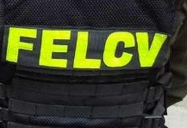 La Felcv detuvo al acusado