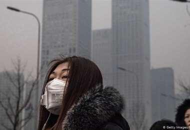 Estudio dice que la polución del aire puede aumentar la infertilidad