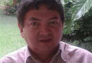 Carlos Molina Pereira fue impulsor del hotel Los Parrales