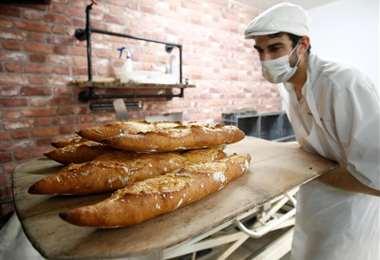 El baguette es uno de los alimentos más populares que Francia ha dado al mundo