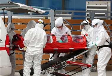 La pandemia ha causado luto en millones de familias en todo el mundo. Foto. Internet