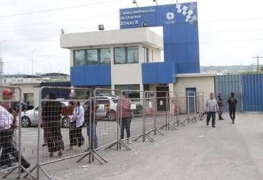 Cárcel de Guayaquil