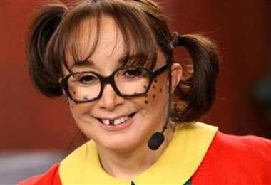 María Antonieta de las Nieves, 'La Chilindrina' fue tendencia en redes sociales