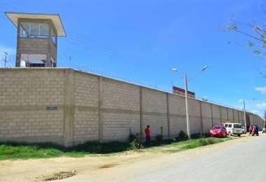 Penal de Morros Blancos