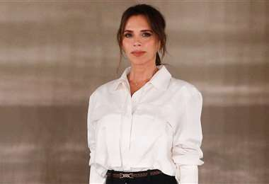 La crisis económica y sanitaria ha golpeado fuerte a la empresa de Victoria Beckham