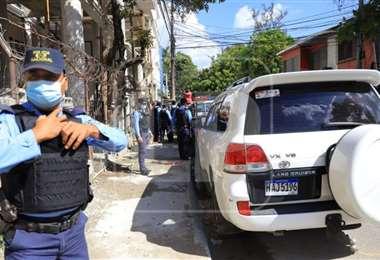 Asesinan a empresario en Honduras/Foto: La Prensa