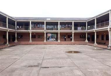 Colegio de San Carlos