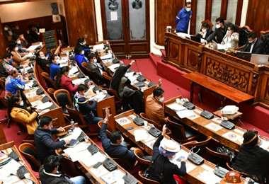 La Cámara de Diputados sancionó la Ley (Foto: Oficial)