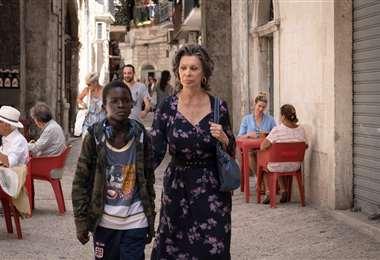 Sofía Loren es la protagonista de este filme nominado a los Globos de Oro