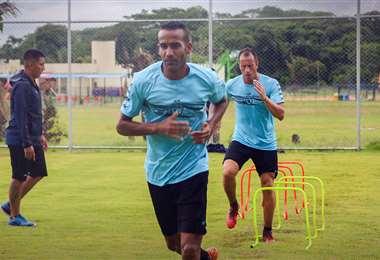 Royal Pari participará por primera vez en la Libertadores. Foto: Royal Pari