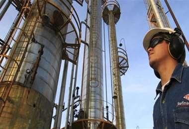 Tarija es el mayor productor de hidrocarburos