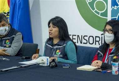 La institución exige dar con el responsable del crimen/Foto: Internet