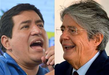 El izquierdista Arauz y el derechista Lasso disputarán segunda vuelta en Ecuador