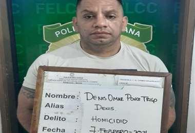 Denis Omar Ponce