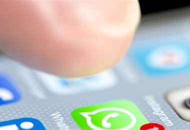 WhatsApp se consolidó rápidamente como la app por defecto