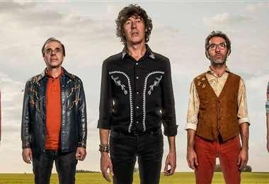 El grupo uruguayo indicó que desconocían el uso de su canción por el partido de Pérez