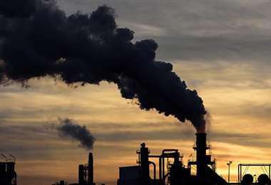 Una de cada cinco muertes en el mundo se debe a la contaminación de energías fósiles