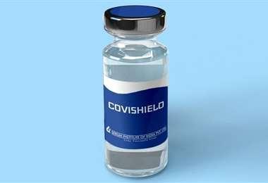 La vacuna puede conservarse a temperaturas estándar