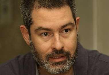 Zvonko Matkovic (Creemos) estuvo en el programa Influyentes de EL DEBER Radio