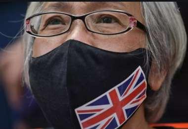 "La ""abuelita Wong"" pasó 14 meses detenida"