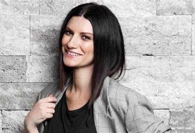 Laura Pausini ahora espera que la nominen al Óscar