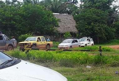 Comunarios de Nueva Esperanza denuncia detenciones de opositores
