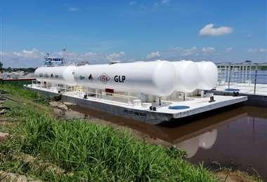 YPFB asegura tener suficiente combustible para garantizar abastecimiento en Beni